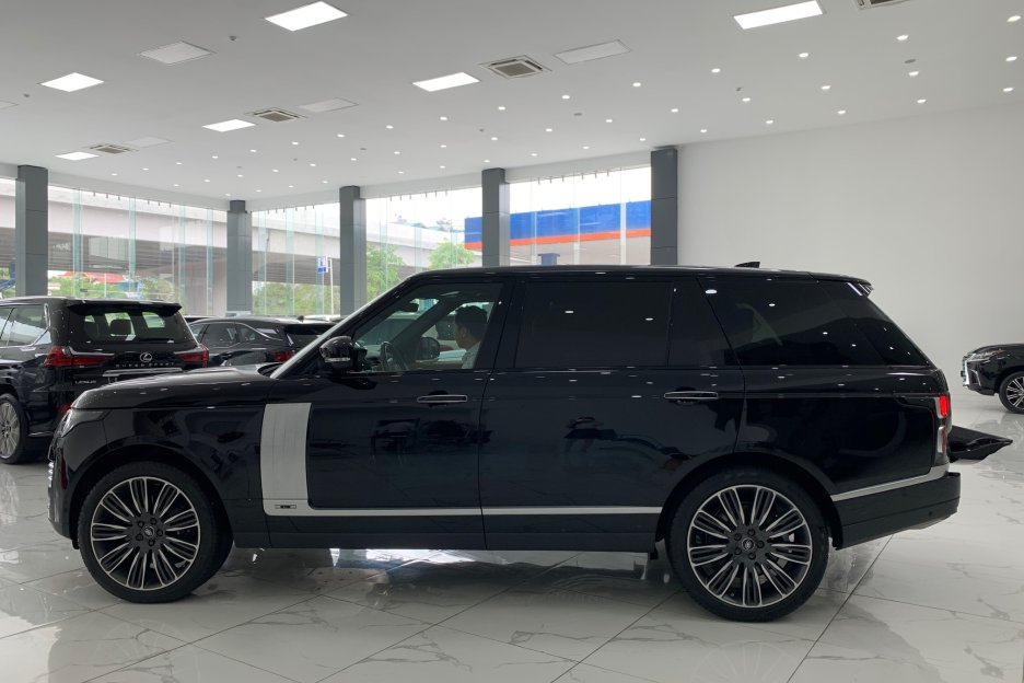 Xe Mới Land Rover Range Rover Autobiography LWB 2020 334489 5