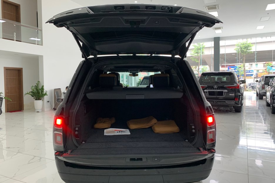 Xe Mới Land Rover Range Rover Autobiography LWB 2020 334489 8