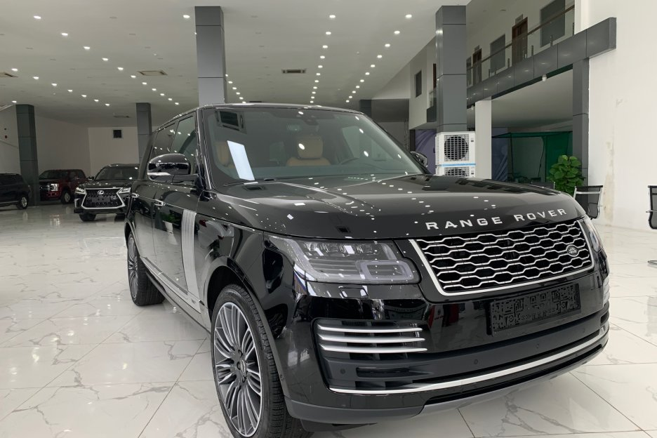 Xe Mới Land Rover Range Rover Autobiography LWB 2020 334489 3