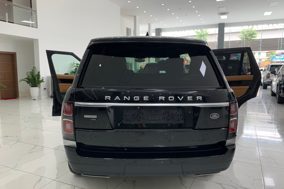 Xe Mới Land Rover Range Rover Autobiography LWB 2020 334489 9