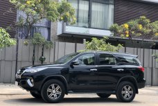 Xe Cũ Toyota Fortuner AT 2018 334490