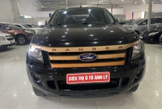 Xe Cũ Ford Ranger 2.2 AT 2014 334753