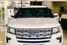 Xe Mới Ford Explorer Limited 2.3L EcoBoost 2019 334791