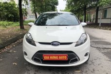Xe Cũ Ford Fiesta S 1.6 AT 2013 334798