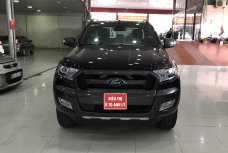 Xe Cũ Ford Ranger 3.2 AT 2016 334819