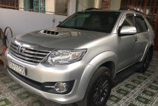 Xe Cũ Toyota Fortuner G 2016 334979