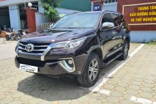 Xe Cũ Toyota Fortuner 2.4 2017 335120