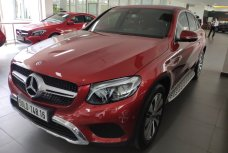 Xe Cũ Mercedes-Benz GLC 300 Coupe 2019 335325