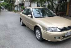 Xe Cũ Ford Laser Deluxe 1.6 MT 2002 335342