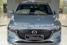Xe Mới Mazda 3 All New 2020 335388