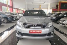 Xe Cũ Toyota Fortuner 2.7 AT 2014 335570