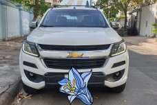 Xe Cũ Chevrolet Colorado Highcoutry 2.8 AT 4×4 2018 335680