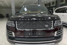 Xe Mới Land Rover Range Rover SV Autobiography 2020 335901
