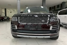 Xe Mới Land Rover Range Rover SV Autobiography L 2020 335902