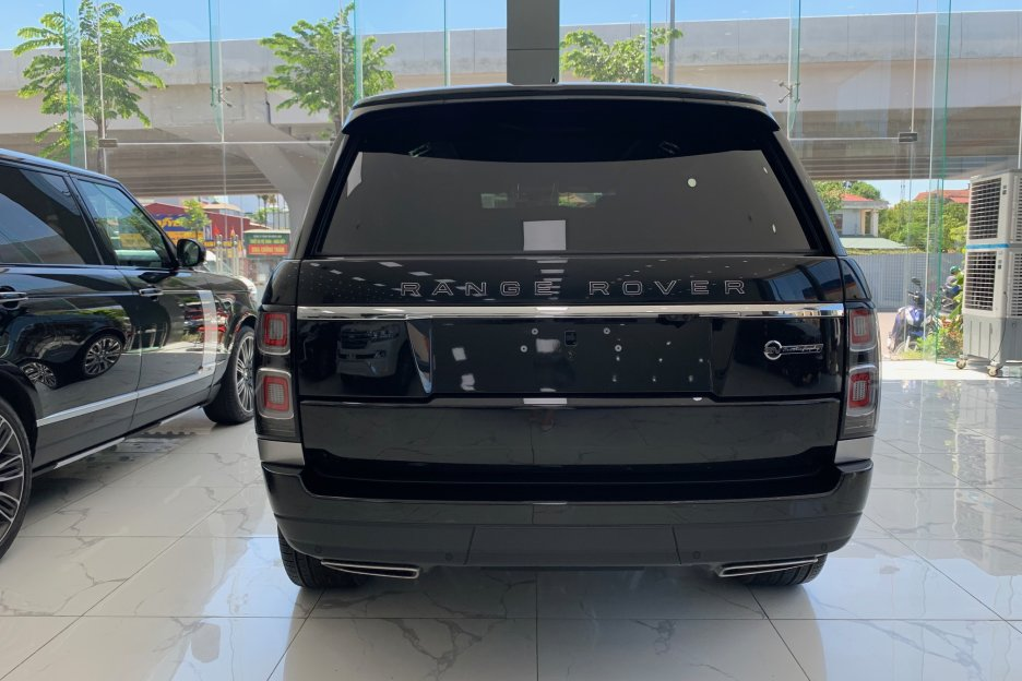 Xe Mới Land Rover Range Rover SV Autobiography L 2020 335903 9