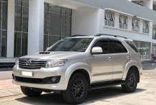 Xe Cũ Toyota Fortuner MT 2015 336341