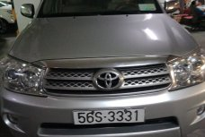 Xe Cũ Toyota Fortuner MT 2010 336348