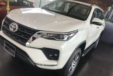 Xe Mới Toyota Fortuner 2.4 2020 336821