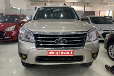 Xe Cũ Ford Everest 2.5 MT 2009 337043