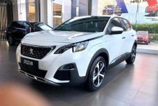 Xe Mới Peugeot 3008 AT 2020 337058
