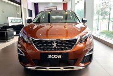 Xe Mới Peugeot 3008 Active 2020 337135