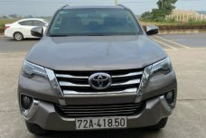 Xe Cũ Toyota Fortuner 2.8 AT 2020 337363