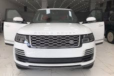 Xe Mới Land Rover Range Rover Autobiography LWB 2020 337735
