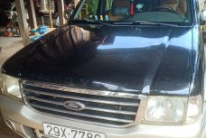 Xe Cũ Ford Everest MT 2005 337997