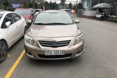 Xe Cũ Toyota Corolla Altis AT 2008 338423