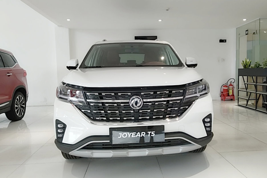 Xe Mới DongFeng T5 1.6 TURBO 2019 339039 1