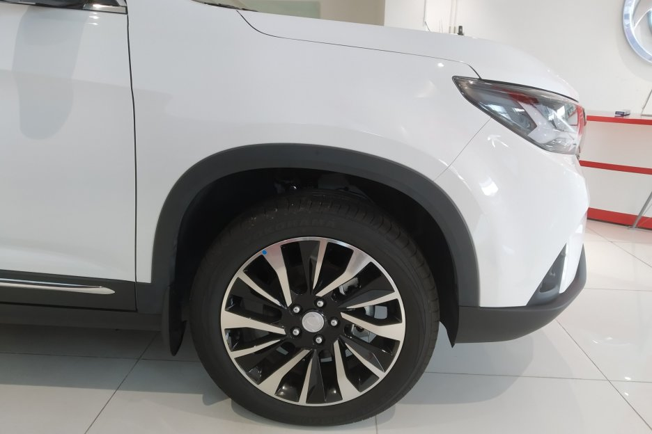 Xe Mới DongFeng T5 1.6 TURBO 2019 339039 3