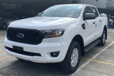 Xe Mới Ford Ranger XLS AT 2021 339144
