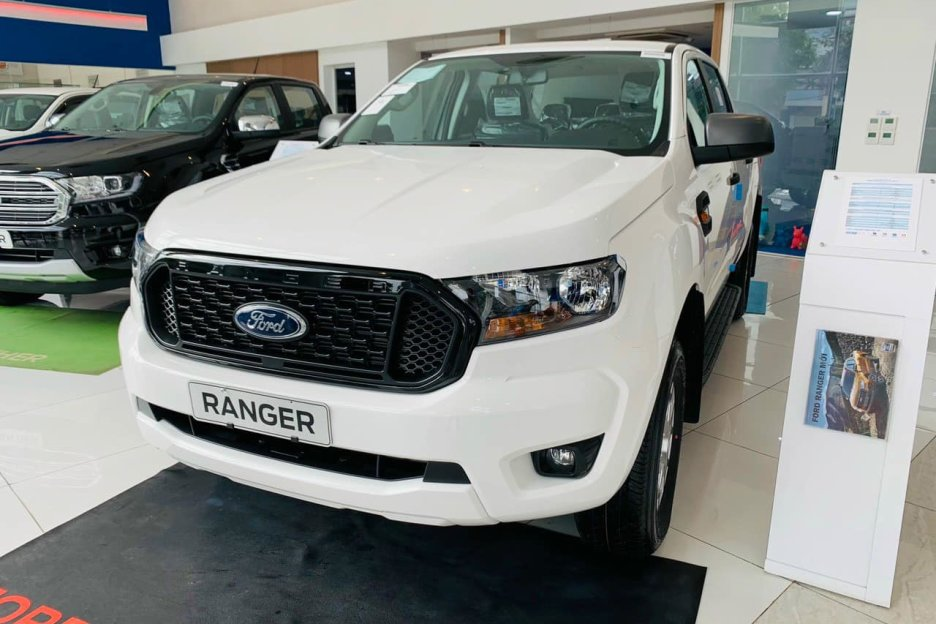 Xe Mới Ford Ranger XLS 2.2AT 2021 339170 2