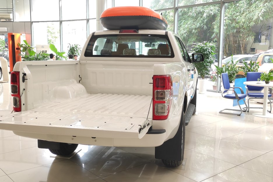 Xe Mới Ford Ranger XLS 2.2AT 2021 339170 4