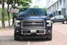 Xe Cũ Ford F-150 Limited 2017 339408