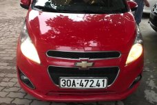 Xe Cũ Chevrolet Spark AT 2014 307002