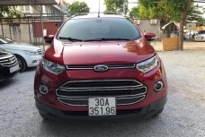 Xe Cũ Ford EcoSport 1.5AT 2014 314011