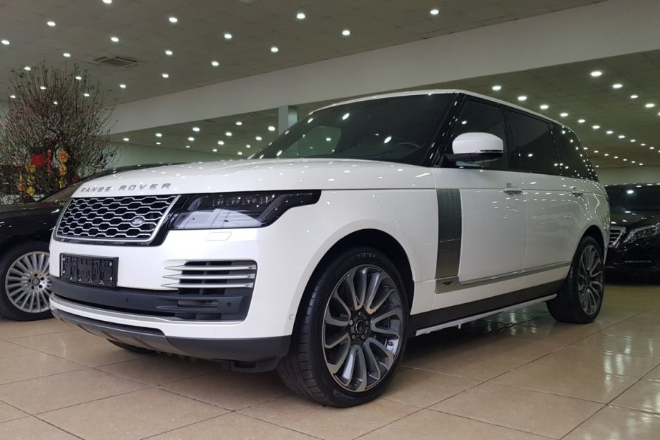 Xe Mới Land Rover Range Rover Autobiography LWB 2019 314707 3