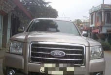 Xe Cũ Ford Everest MT 2007 315049