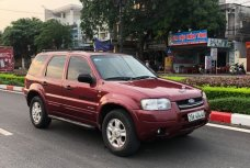 Xe Cũ Ford Escape AT 2002 315163