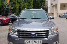 Xe Cũ Ford Everest 2.5AT 2009 319905