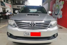 Xe Cũ Toyota Fortuner G 2014 321604