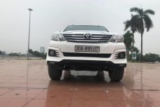 Xe Cũ Toyota Fortuner Sportivo 2015 321738