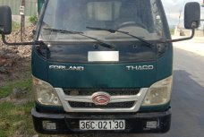 Xe Cũ THACO FORLAND 1.25T 2012 326119