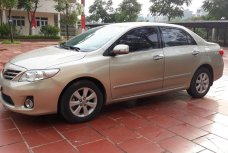 Xe Cũ Toyota Corolla Altis 1.8AT 2013 327156