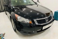 Xe Cũ Honda Accord 2.4AT 2007 327859