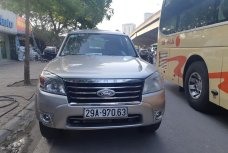 Xe Cũ Ford Everest 2.5L 2010 327940
